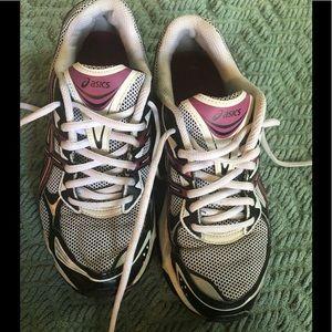 ASICS Gel Running Shoes Size 6.5